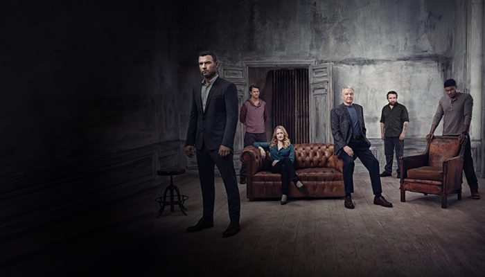 ray donovan season 6? end date?
