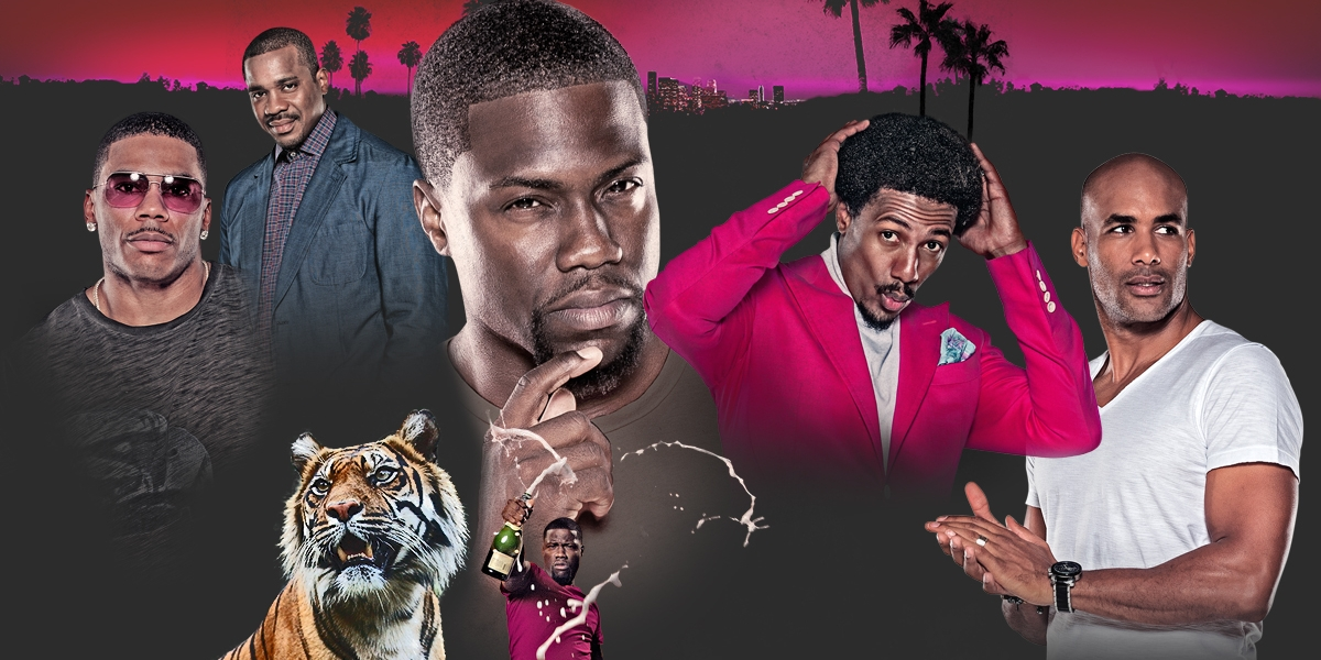Real Husbands of Hollywood Season 6? Cancelled Or Renewed? | Renew ...