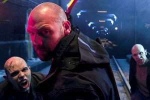 The Strain Season 4 Renewal – 'Specific' End Point Known, But When?