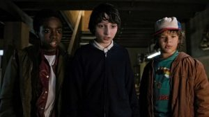 Stranger Things End Date – 5 Seasons To Bring Story Forward To Present Day?
