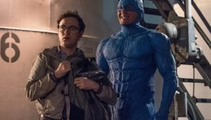 The Tick Officially Rebooted To Series By Amazon For 2017 Release