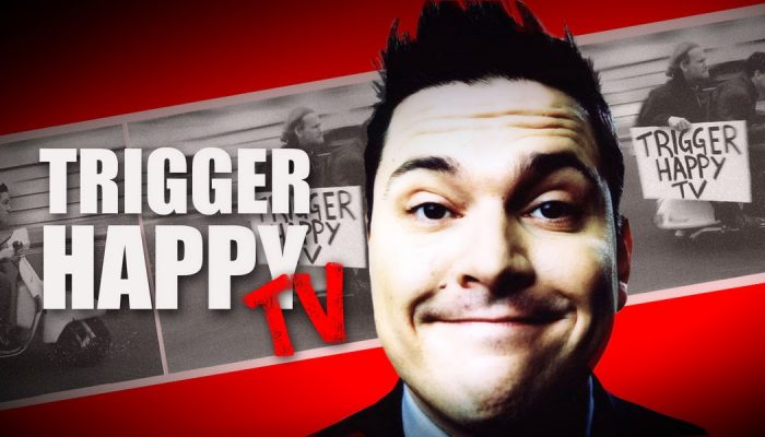 trigger happy tv renewed revived