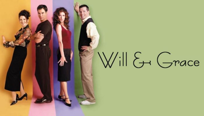 Will & Grace Revived
