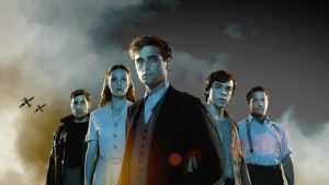 X Company & The Halcyon – Ovation Acquires Cancelled Series
