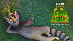 All Hail King Julien Season 4 Renewal & Release Confirmed By Netflix!