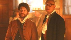 Making History Cancelled Or Renewed For Season 2?