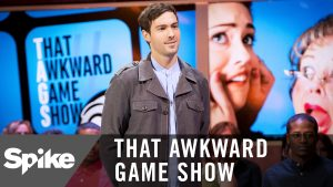 That Awkward Game Show Cancelled By Spike – No Season 2