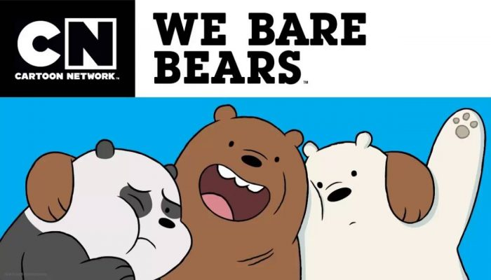 we bare bears season 3 renewed
