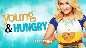 Young & Hungry Renewed For Season 5 By Freeform!
