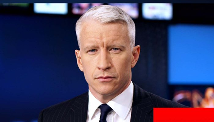 Anderson Cooper 360 Renewed