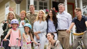 Chesapeake Shores Season 2 Renewal – Hallmark Lauds Its 'Most Successful' Series