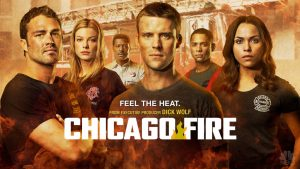 Chicago Fire Season 7 Renewal – NBC TV Show EP Michael Gilvary Signs Up