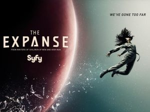 The Expanse Season 3 Renewal Boost – Netflix Acquires Syfy Drama