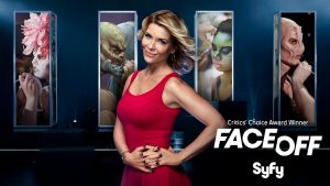 Face Off Renewed For Season 12 By Syfy!