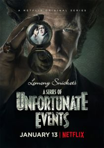 A Series of Unfortunate Events Renewed For Season 2 By Netflix! (Report)