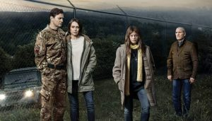 The Missing Cancelled On BBC/Starz – No Season 3; Spinoff Planned
