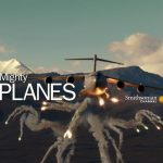 Mighty Planes Renewed Released
