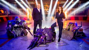 Robot Wars Revived? Science Channel Acquires Cancelled UK Reality Series