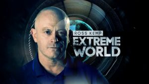 Ross Kemp: Extreme World Cancelled By Sky 1 – No Series 7