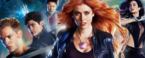 Shadowhunters Season 3 Premiere Date Moved Up By Freeform