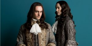 Versailles Season 4 Boost – Ovation  Acquires US Rights To 3rd Season