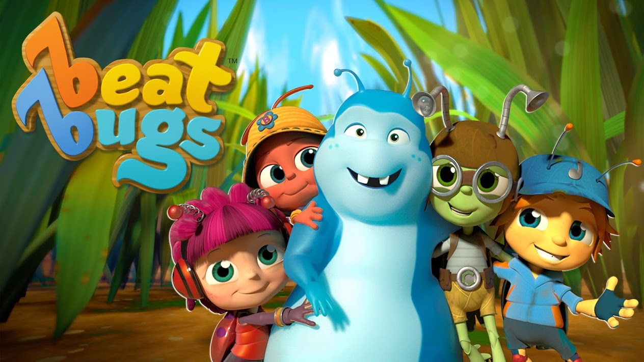 Is There Beat Bugs Season 3 Cancelled Or Renewed Renew