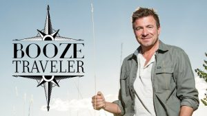 Booze Traveler Gets Travel Channel Spinoff Series – Best Bars