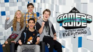 Gamer's Guide to Pretty Much Everything Cancelled – No Season 3