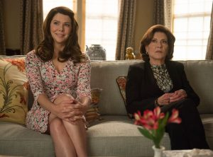 Gilmore Girls – 2nd Netflix Revival Cancelled By Fear?