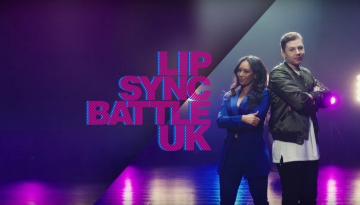 Lip Sync Battle UK Renewed For Series 2 & Christmas Special By ...