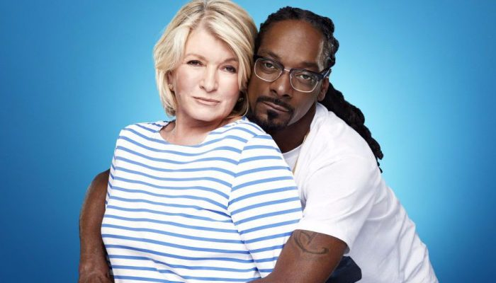 Martha & Snoop's Potluck Dinner Party Cancelled Or Renewed For Season 2?