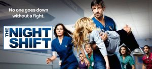 The Night Shift Renewed For Season 4 By NBC!