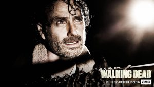 The Walking Dead FOREVER? AMC Chief Predicts 'Many' More Renewals