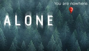 Alone Renewed For Season 4 By History!