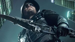 Arrow Season 6 – Series Finale Ending Altered For Extended Run