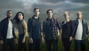 Beyond Season 2 Production Begins – Season 3 Renewal Next For Freeform Drama?