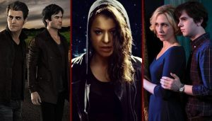 195 Cancelled Or Ended TV Shows In The 2016-17 Season