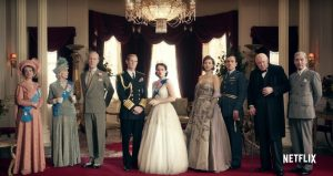 The Crown Renewed For Season 3 By Netflix!
