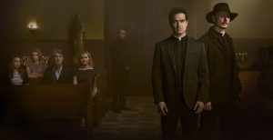 The Exorcist Season 3 Odds Boosted With Hulu Deal + FOTB & Carmichael Show