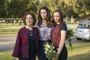 Gilmore Girls: A Year in the Life Season Two Decided By Netflix Viewers?