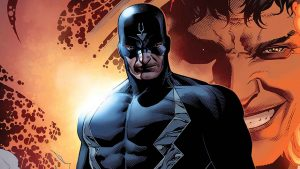 Agents Of SHIELD Gets Marvel's The Inhumans Companion Series At ABC