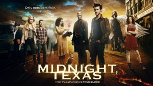 Midnight, Texas Season 2? NBC Drama Reveals Source Material Timeline