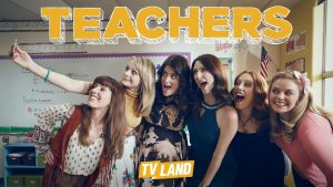 Teachers & Younger Renewed For Seasons 3 & 5 By TV Land!