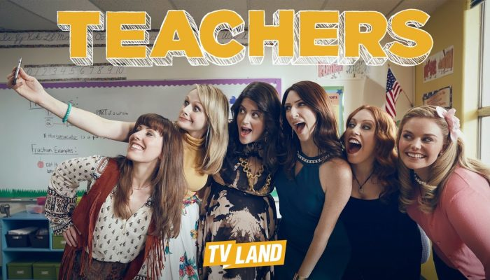 Is There Teachers Season 3? Cancelled Or Renewed Status