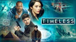 Timeless Season 3? Renewal Quest Resumes On Uncancelled NBC Series