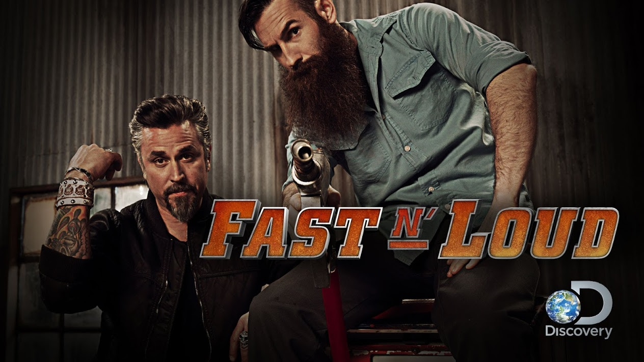 fast n 39 loud renewed for season 10 by discovery channel renew cancel tv. Black Bedroom Furniture Sets. Home Design Ideas