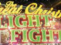 The Great Christmas Light Fight Renewed For Season 5 By ABC!