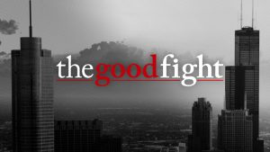 The Good Fight Cancelled? Boss A 'Little Nervous' About Season 2 Renewal Chances