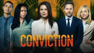 Conviction – Cancelled ABC Drama Sets Burn Off Date For Final Episodes