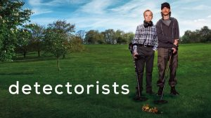 Detectorists Final Season, Girlfriends & More Acorn TV January 2018 Premiere Dates